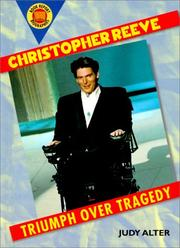 Cover of: Christopher Reeve