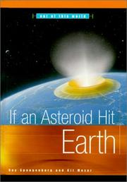 Cover of: If an asteroid hit Earth | Spangenburg, Ray