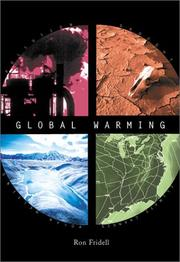 Cover of: Global warming | Ron Fridell