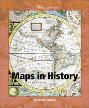 Cover of: Maps in History |
