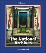 Cover of: The National Archives