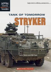 Cover of: Tank of tomorrow: Stryker