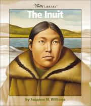 Cover of: The Inuit (Watts Library) | Suzanne M. Williams