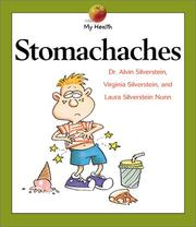 Cover of: Stomachaches (My Health)