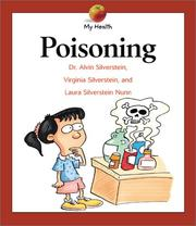 Cover of: Poisoning (My Health)