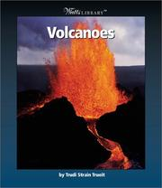 Cover of: Volcanoes |