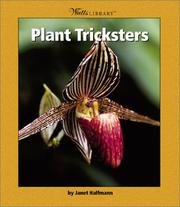Cover of: Plant Tricksters