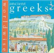 Cover of: Ancient Greeks | Daisy Kerr