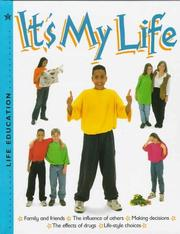 Cover of: It's my life