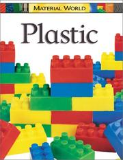 Cover of: Plastic (Material World)
