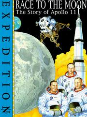 Cover of: Race to the Moon
