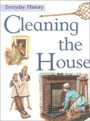 Cover of: Cleaning the House (Everyday History)