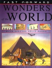 Cover of: Wonders of the World