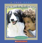 Cover of: Your Pet Dog