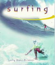 Cover of: Surfing (First Books - Sports and Recreation)