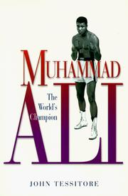 Cover of: Muhammad Ali