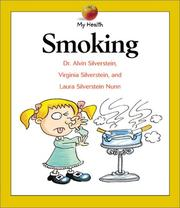 Cover of: Smoking (My Health)