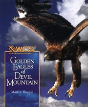 Cover of: Golden Eagles of Devil Mountain