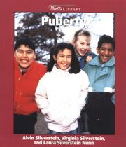 Cover of: Puberty