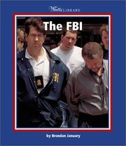 Cover of: The FBI | Brendan January