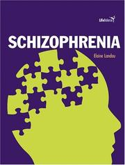 Cover of: Schizophrenia (Life Balance)