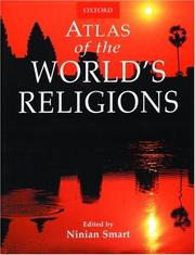 Cover of: Atlas of the World's Religions | Ninian Smart