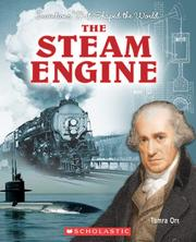 Cover of: The Steam Engine (Inventions That Shaped the World)