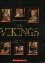 Cover of: The Vikings (People of the Ancient World)