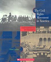 The Civil Rights Movement in America