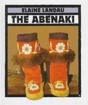Cover of: Abenaki
