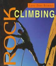Cover of: Rock climbing