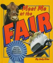 Cover of: Meet me at the fair