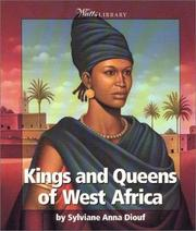 Cover of: Kings and queens of West Africa