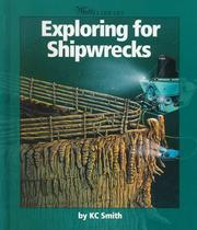 Cover of: Exploring for shipwrecks