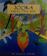 Cover of: Jooka saves the day