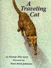 Cover of: A traveling cat