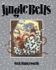 Cover of: Jingle bells | Nick Butterworth