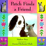 Cover of: Patch finds a friend