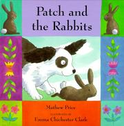Cover of: Patch and the rabbits
