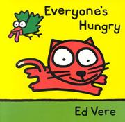 Cover of: Everyone's hungry