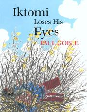 Cover of: Iktomi Loses His Eyes (rlb)