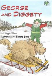 Cover of: George and Diggety