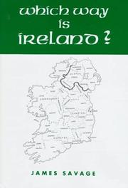 Cover of: Which way is Ireland?