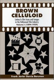 Cover of: Brown celluloid