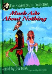 Much ado about nothing by Dean, Jan.
