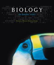 Cover of: Biology by