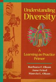 understanding diversity Thomas sobol understanding diversity to better prepare children for the complexities of a shrinking world, new york's department of education is revising its social studies curriculum.