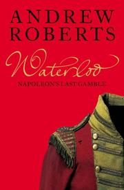 Cover of: Waterloo (Making History)
