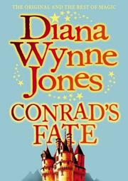 Cover of: Conrad's Fate (The Chrestomanci) (The Chrestomanci)