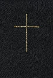 Cover of: Book of Common Prayer (1979, Personal Size Economy, Black) | Church of England
